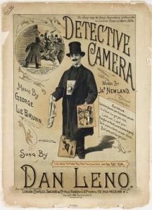 detectivecamerasongsheet