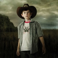 Carl- season 2