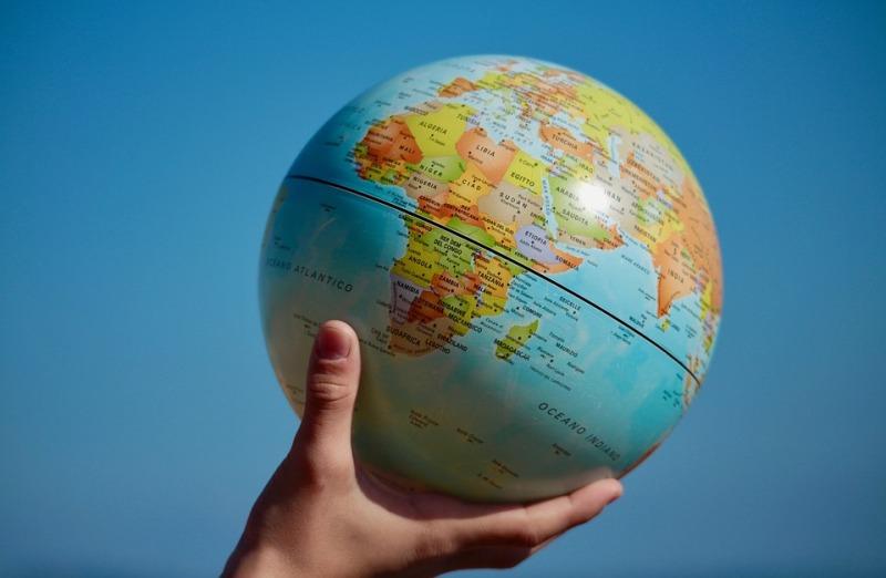 globe main