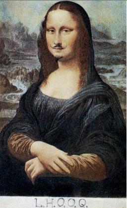Duchamp,_LHOOQ,_1919