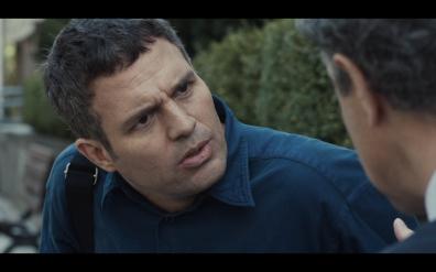 Mark Ruffalo as Michael Rezendes