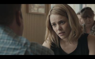 Rachel McAdams as Sacha Pfeiffer