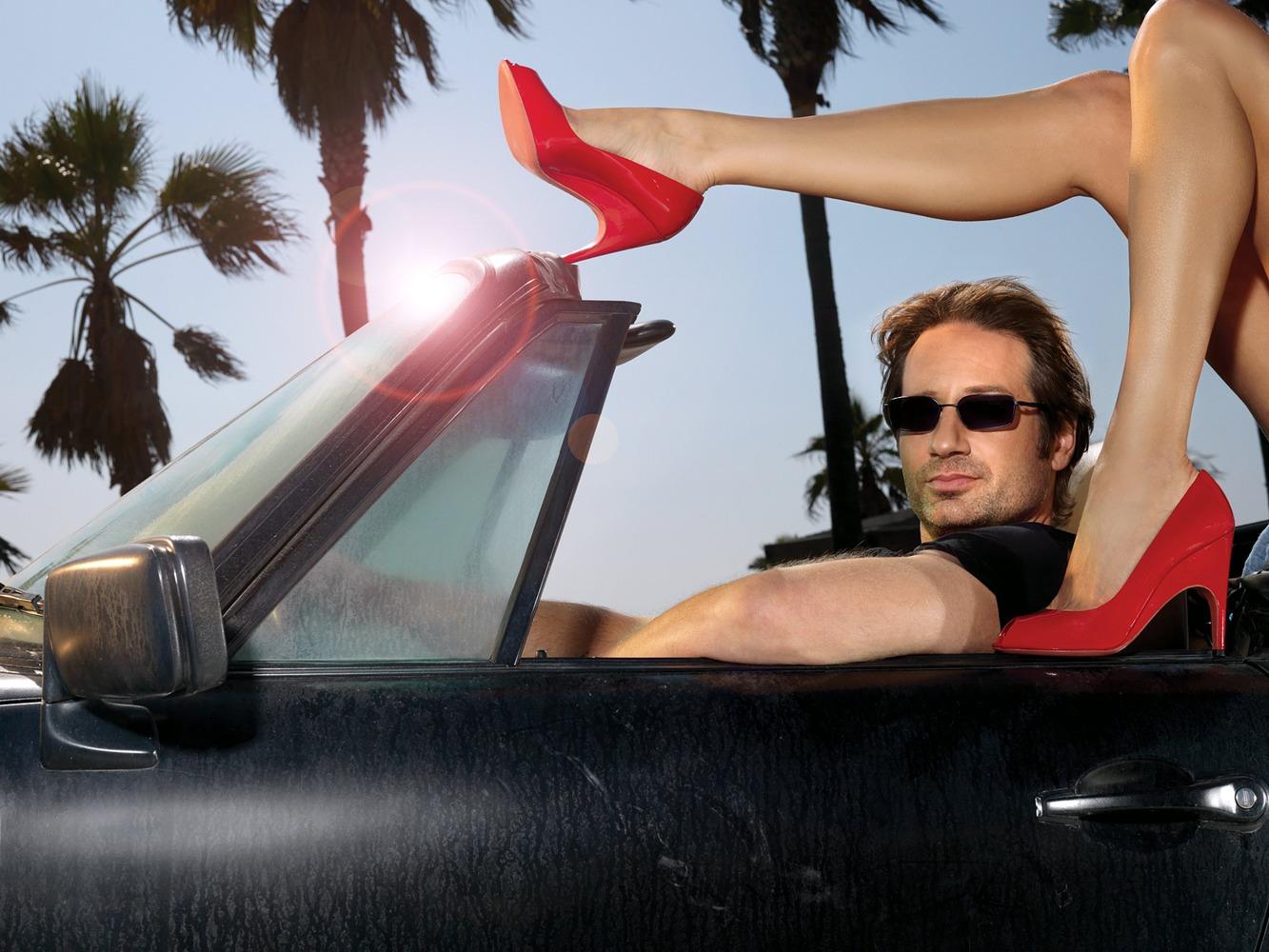 Californication - Hank Moody