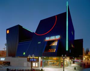 San Jose Repertory Theatre, Source: Razoo