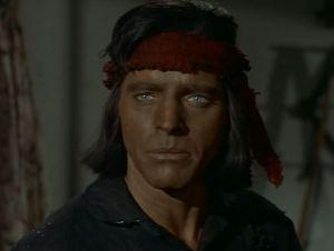 Massai (Burt Lacaster)
