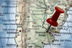 Chaque année 500 francais partent pour l'Argentine grâce au PVT  (-DR)