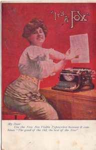 advertisement 1906
