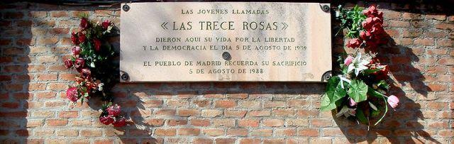 pierre-Las_Trece_Rosas