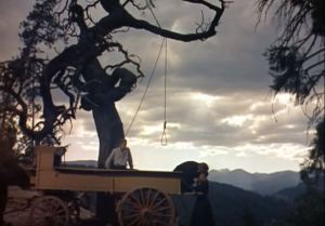 the hanging tree final shot