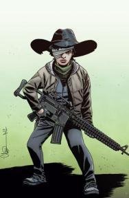 Carl - comic